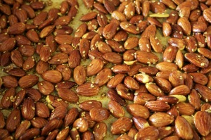 Weight Loss Foods - Nuts and Seeds