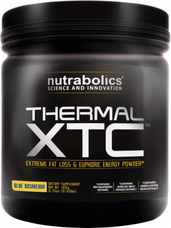 Thermal XTC by Nutrabolics